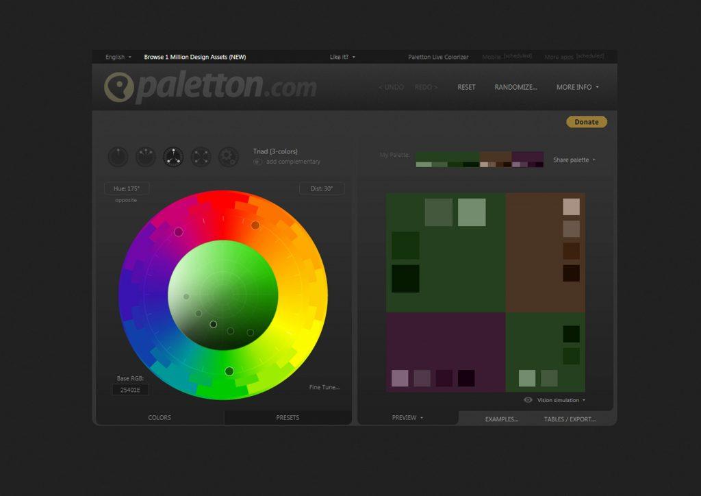 teoria del color newton