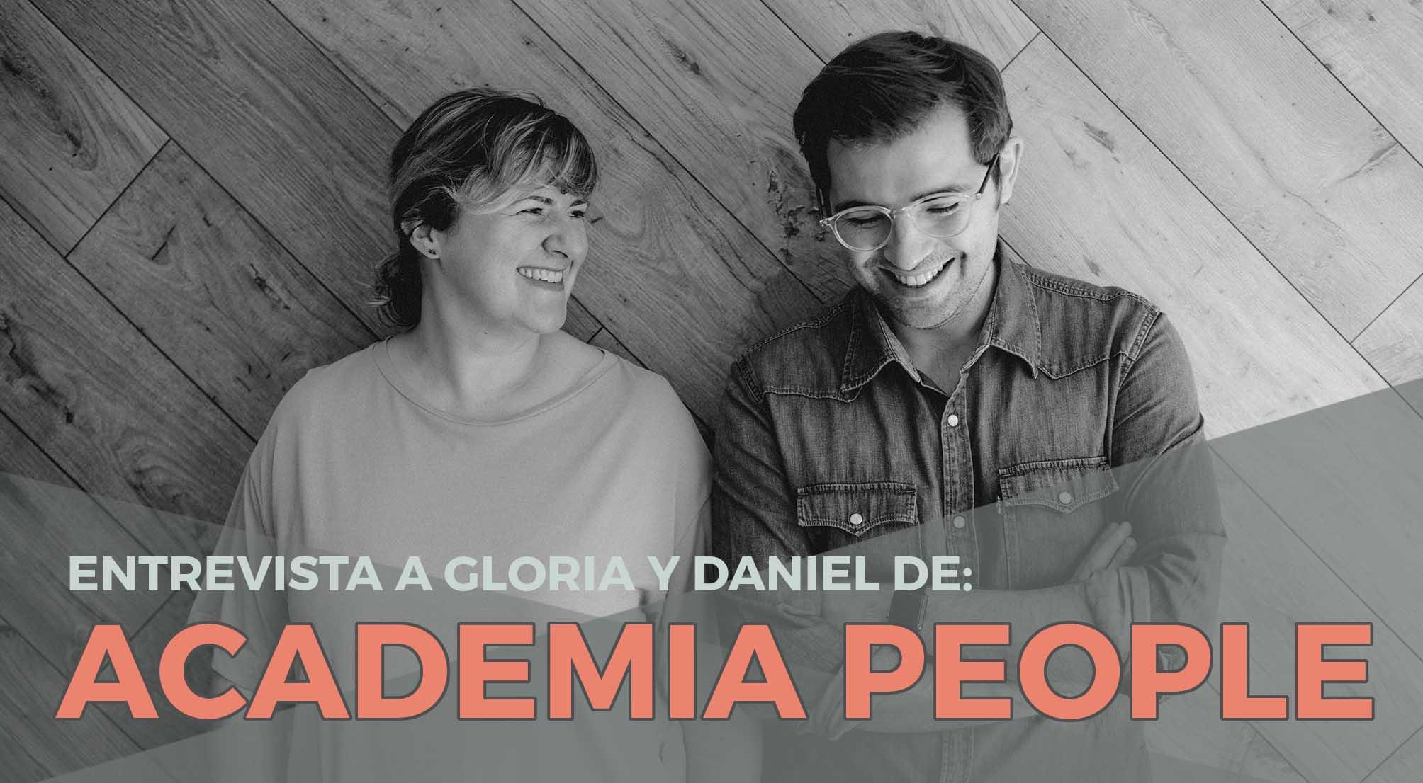 entrevista academia people